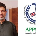 Dr Hafeez is a true role model in his profession